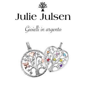 Julie Julsen Gioielli in Argento